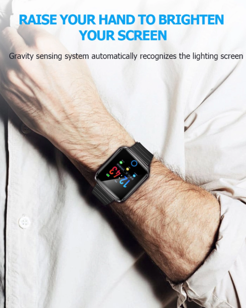 Why do I need this Smartwatch