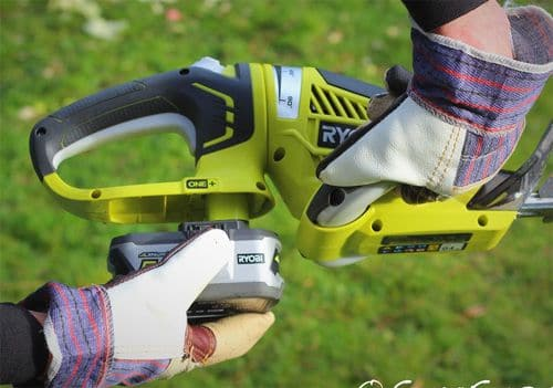 Best Cordless Electric Hedge Trimmers